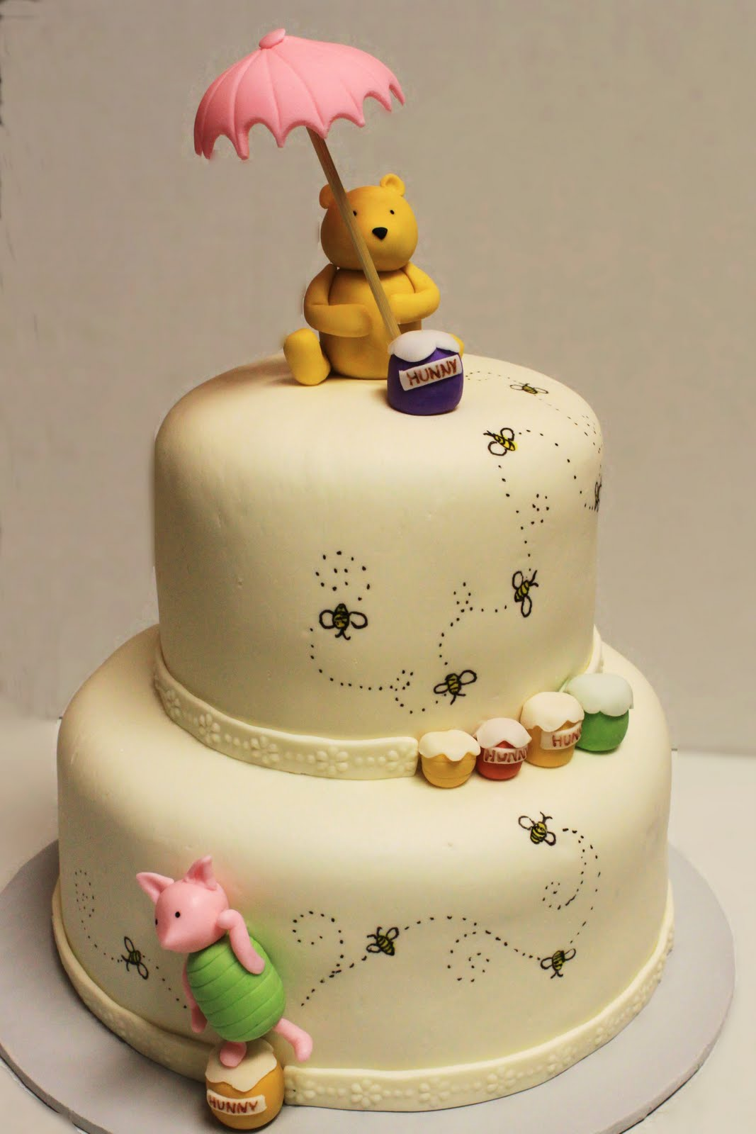 winnie the pooh baby shower simple but truly enjoyable cardinal