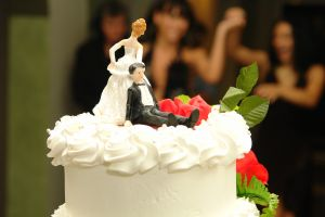 """Wedding Cake"""