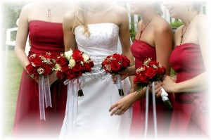"""wedding flowers"""