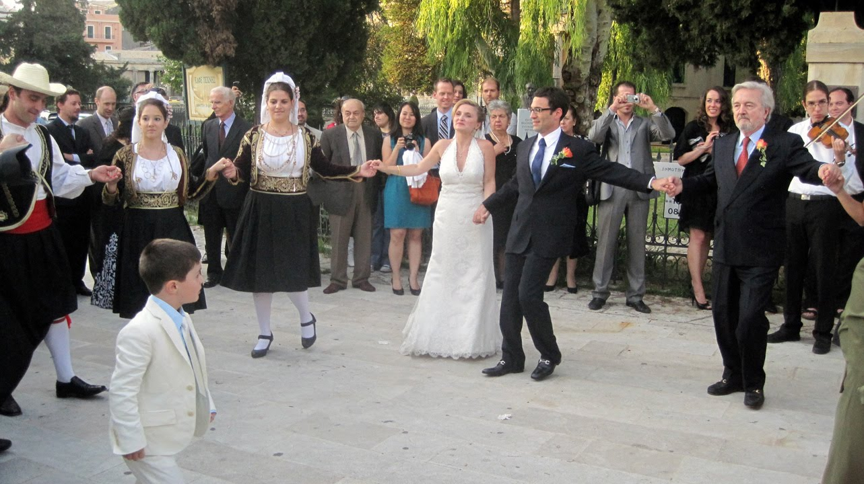Fun Wedding Reception Dance Songs