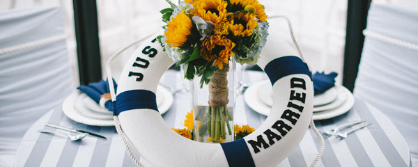 Boat Weddings Basics