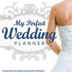 my perfect wedding planner