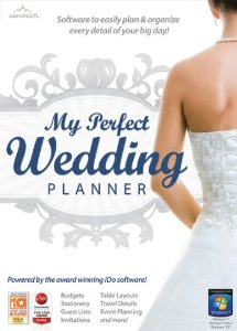 My Perfect Wedding Planner Android Tablet And Kindle Fire Versions