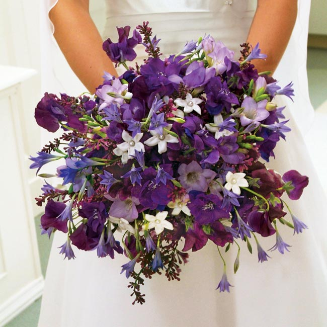 Wild Flowers For Weddings: Which Flowers Will You Choose For Your Big Day?
