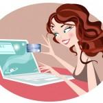 online wedding stores