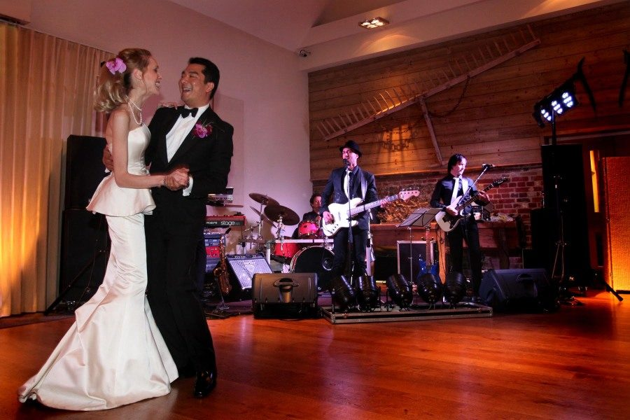 Music Is Equally Essential In A Wedding As The Couple Guests Bridal Gown Grooms Suit Decoration Food Flowers And Jewelry