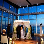 Expensive US wedding venues