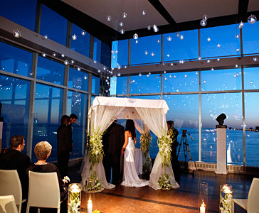 The Most Expensive Wedding Venues in the USA | Cardinal Bridal