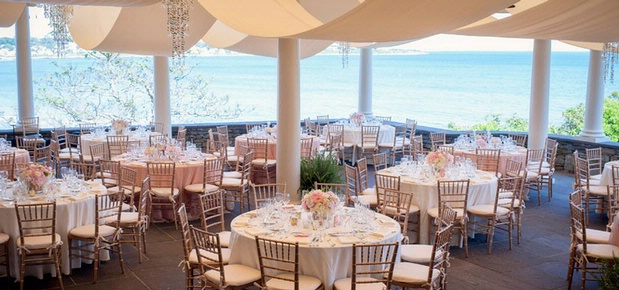 The Most Expensive Wedding Venues In The USA
