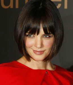 Katie Holmes will make her broadway debut later in the year.