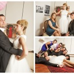 photo-booth for wedding