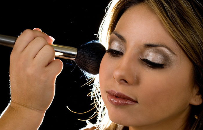 Why Hire A Wedding Makeup Artist : Why To Hire A Makeup Artist For Your Wedding Day ...