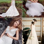 where to find wedding dress ideas