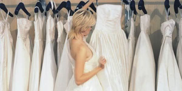 How to choose your right wedding dress