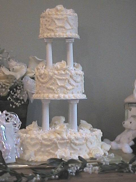 Types Of Wedding Cakes Which One Will You Choose