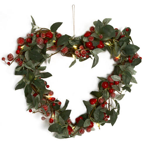 perfumed wreath