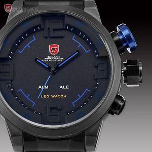 analog-digital watch