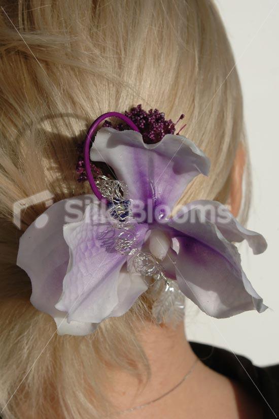 purple-orchid-haircomb