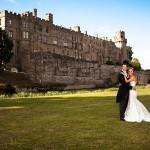 warwickshire wedding