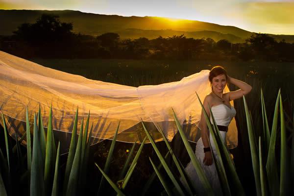 Guadalajara-bride