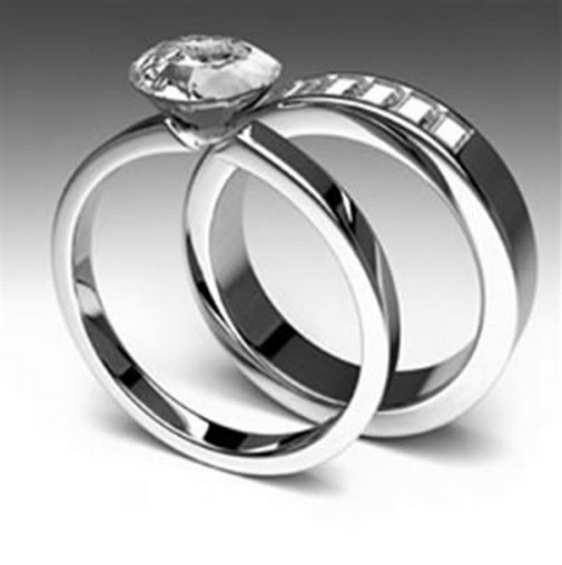 choosing the material for a wedding ring