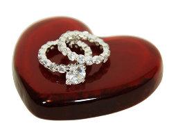 wedding ring materials