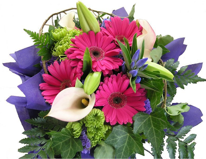 flower buoqets