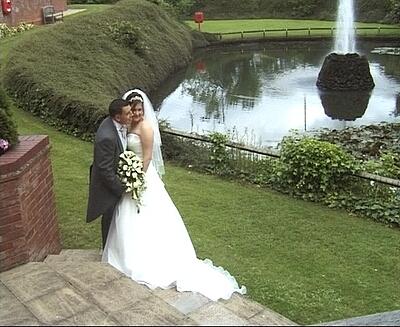 Solihull wedding