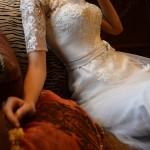 themed wedding dresses