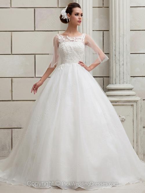 5 Awesome Themed Wedding Dress Ideas | Cardinal Bridal