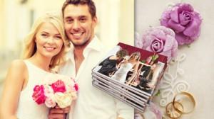 weddings in a book