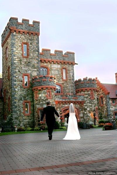 Searle castle