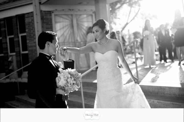 stunning bride 1