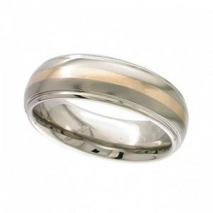Tungsten Wedding Ring Too Big