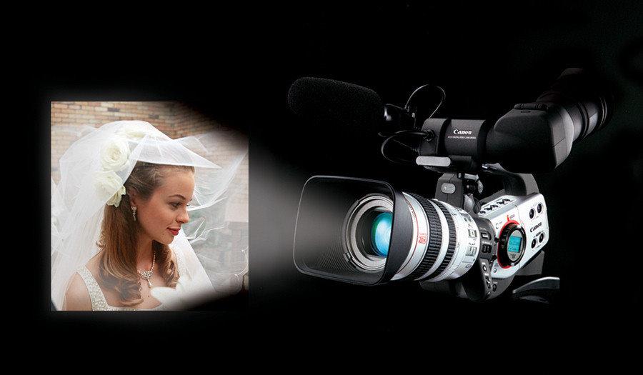 wedding as a movie