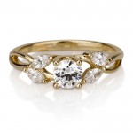 How to choose an engagement ring 1