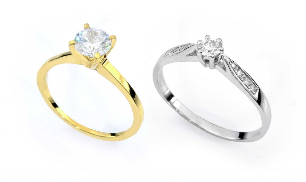 How to choose an engagement ring 3