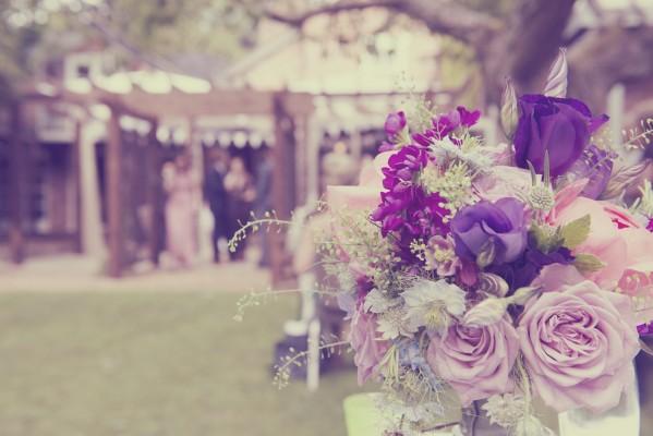 belongings - bouquet