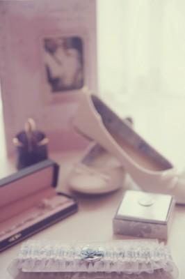 belongings - shoes