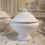 French Soup Tureens