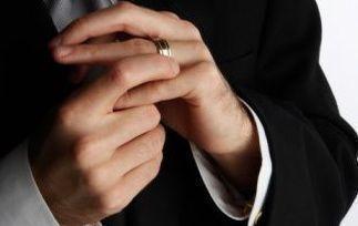 Various Options In Wedding Rings For Men Cardinal Bridal