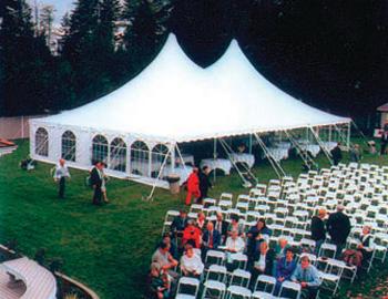 Wide Century Tent