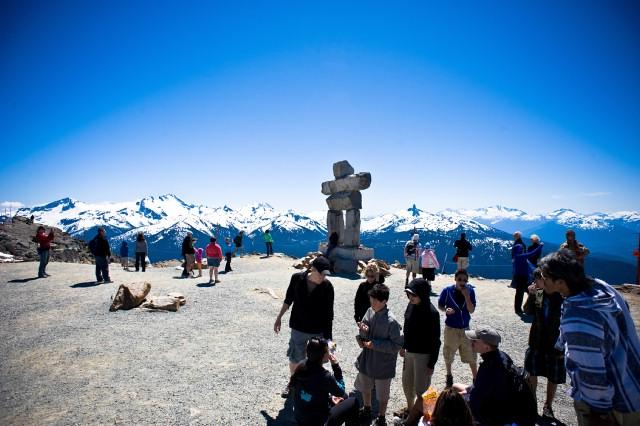 Photo Courtesy: Tourism Whistler