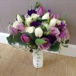 Wedding Flowers color combination