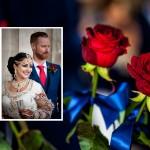 Indian wedding collage