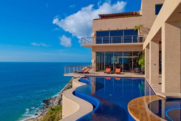 resort in Cabo