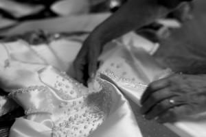 wedding dress maker