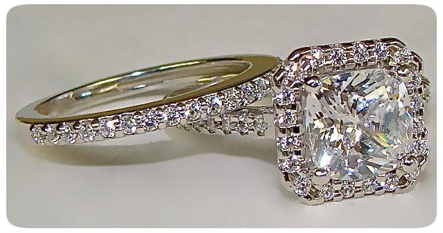 Diamond Rings Dallas