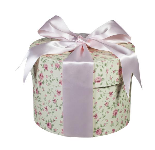 circular accessory box