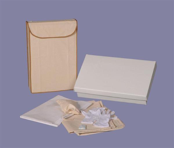 wedding keepsake preservation kit